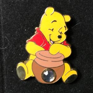 DS - 12 Months of Magic - Birthstone - June/Alexandrite pin
