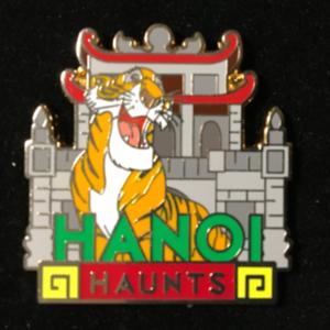 Adventures by Disney Hanoi Haunts  pin