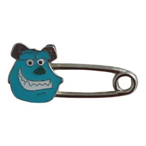Sulley Safety Pin pin