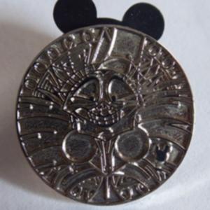 Yzma (Chaser) pin