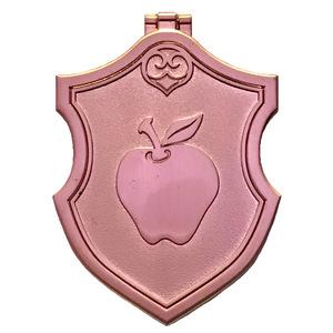WDI - Hinged Princess Crest Locket - Set 2 - Snow White pin