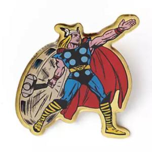 Thor - Marvel Epo prime pin