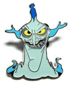 Hades - Villain Starter Set pin