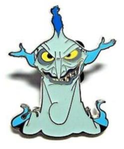 Hades - Villain Starter Set pin