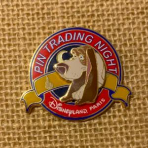 Lafayette Aristocats pin