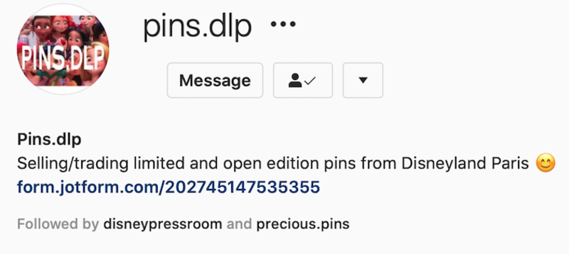Pins.DLP Pickups