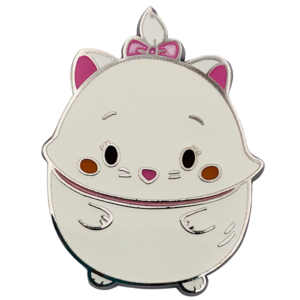 Marie - Ufufy Booster Pin Set 2 pin
