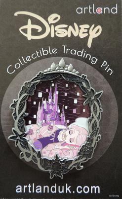 Artland Gothic Princess Series