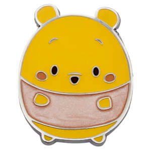 Winnie the Pooh - Ufufy Booster Pin Set 2 pin