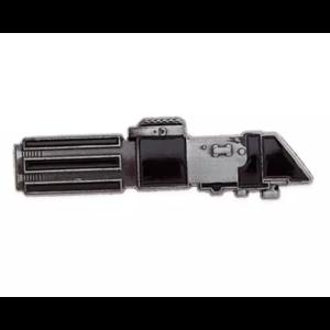 Darth Vader lightsaber pin