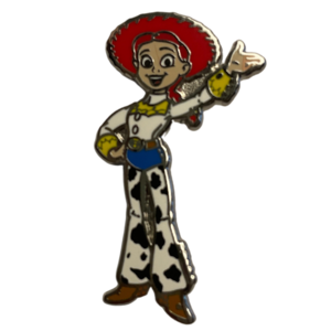 Toy Story Cowgirl Jessie  pin