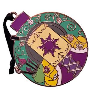World of Disney - Holiday Countdown Calendar 2020 - Tangled - Rapunzel pin