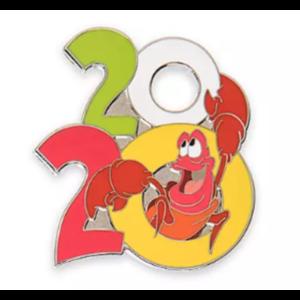 Sebastian 2020 pin
