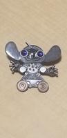 Mechanical Robot Stitch Pin