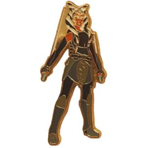 Her Universe - Ahsoka Its Your Universe pin