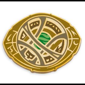 Time Stone pin