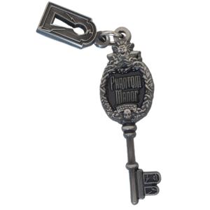 Phantom manor key pin
