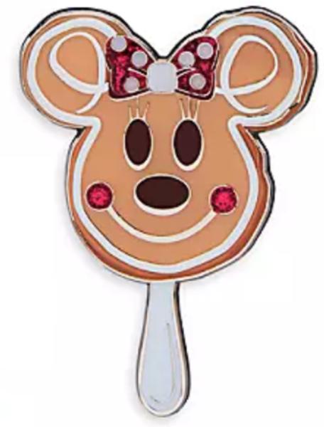 Minnie Pop pin