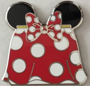 Minnie - Mystery Handbag pin