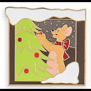 Kanga Holiday Countdown Calendar pin