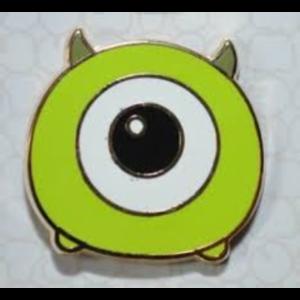 Mike Tsum Tsum pin