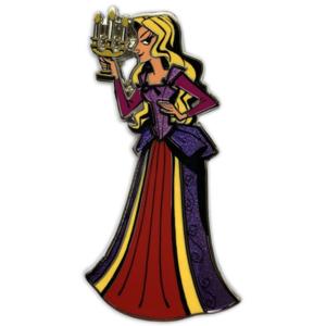 Sarah Sanderson - Hocus Pocus Villain Spelltacular Mystery Box pin