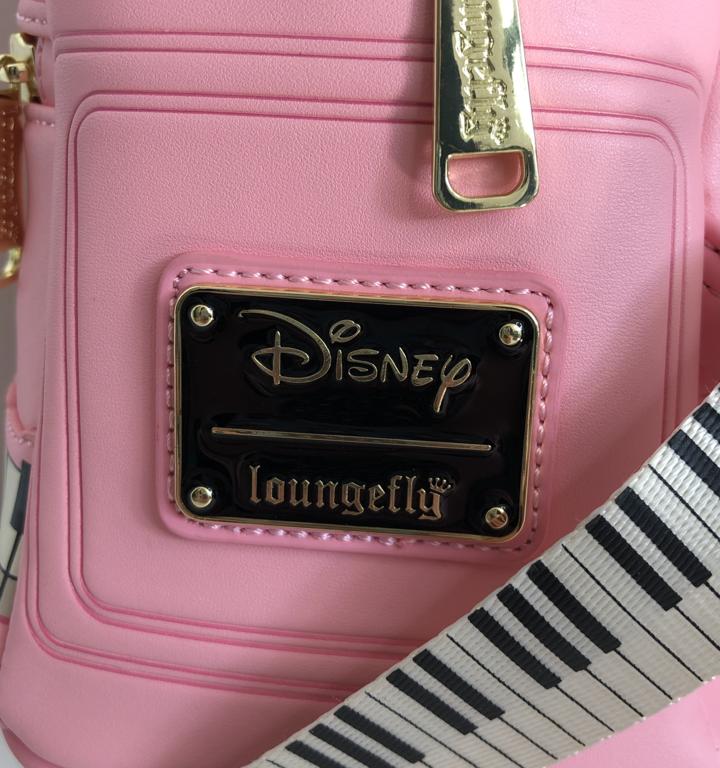 Loungefly badge