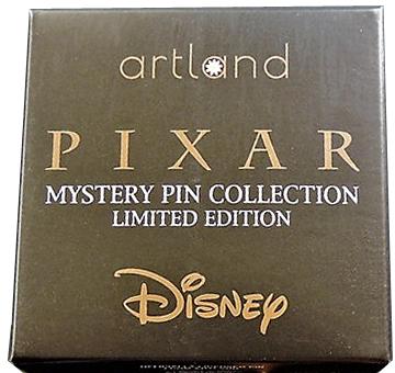 The mystery pin box from Artland
