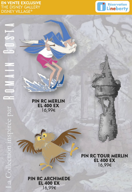 Saturday 29th limited edition pin releases