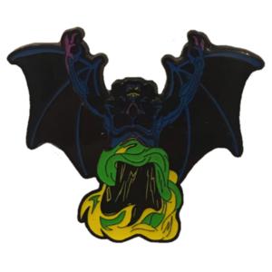 Loungefly - Chernabog Emerging pin