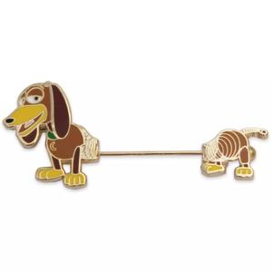 Slinky Dog Flair Pin  pin