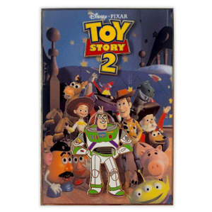 Toy Story 2 25th Anniversary  pin