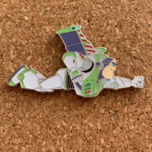 Buzz Lightyear  Booster pin