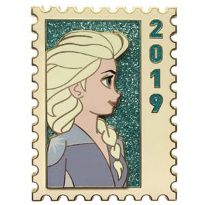 Elsa - International Women's Day 2021 pin