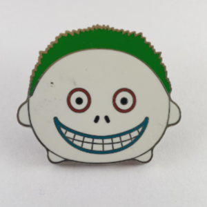 Barrel Tsum Tsum pin