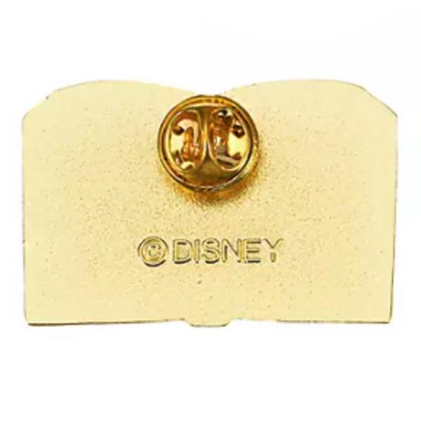 Bread - UniBEARsity Pin Badge Set Crystal Art UniBEARsity 10th ANNIVERSARY pin