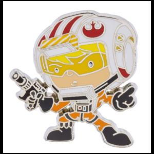Luke pilot cute pin
