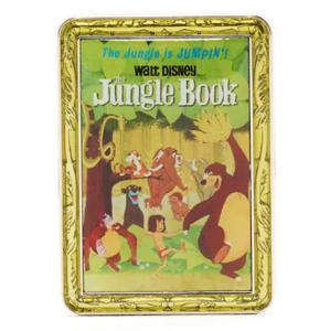 The Jungle Book - Disney Store Disney Classics Film Poster Mystery Pin pin
