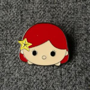Ariel Tsum Tsum pin