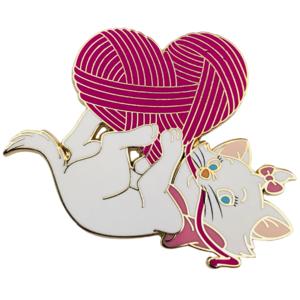 Marie - Valentine's Love Notes - DSSH pin