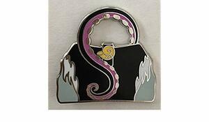 Ursula - Mystery Handbag pin