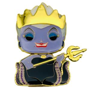 Ursula - Funko Pop! - Disney - 07 pin
