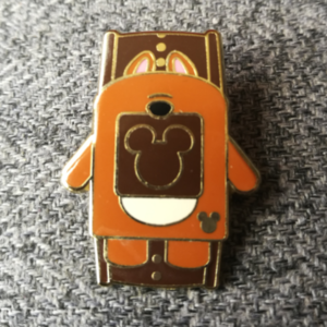 Character MagicBands Chip pin