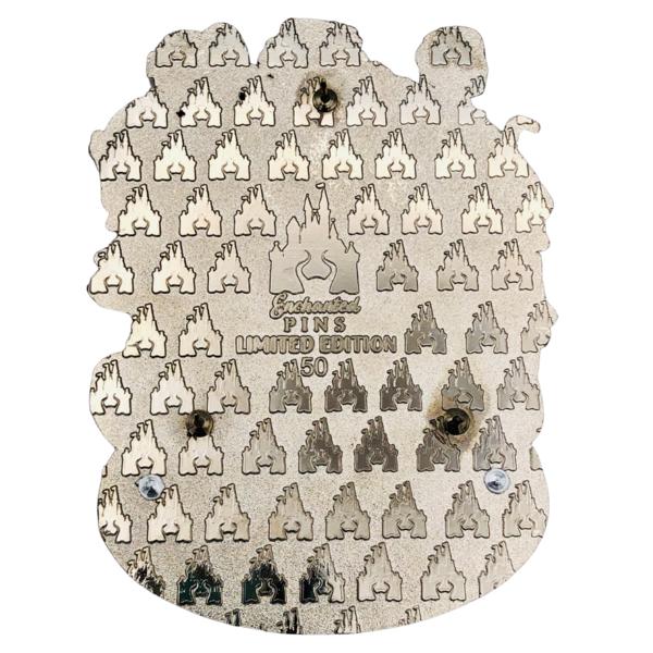 Aristocats cluster - Enchanted Fantasy Pins pin