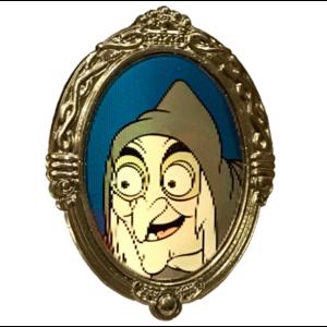 Disney Divas - Evil Queen pin