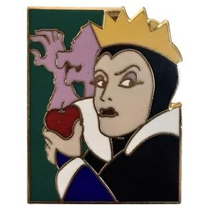 WDW - Villains Shop - Evil Queen/Hag pin