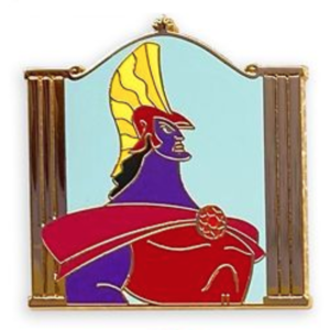 Apollo - Hercules Gods Mystery Pin Set pin