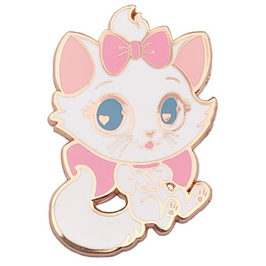 Marie Kawaii - Foxleap pin