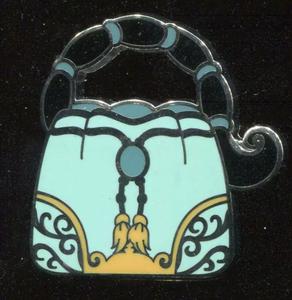 Handbag Mystery Pack - Jasmine pin