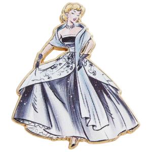 Cinderella - Disney Designer Premiere Collection Set One pin